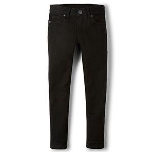 Children's Place l Black Super Skinny Jeans